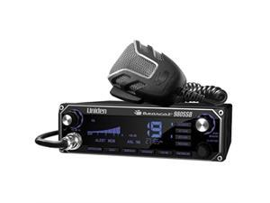 uniden bearcat 980 40channel ssb cb radio w/ 7color digital display