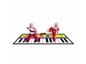 smart planet piano mat