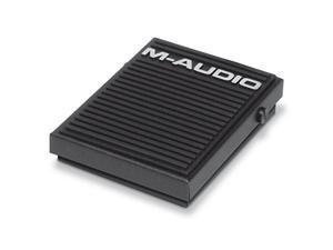 maudio sp1 | sustain foot pedal or fs controller for synthesizers, tone modules, and drum machines
