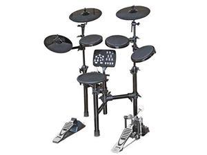 vault ed5 4piece electronic drum kit