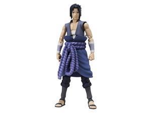 bandai tamashii nations naruto shippuden sasuke uchiha s.h. figuarts action figure itachi battle