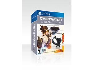 overwatch legendary holiday bundle  playstation 4