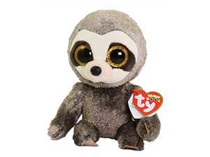 t&y ty beanie babies dangler the sloth