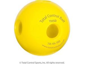 total control training mini hole golf ball 5.0 multi pack