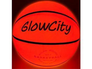 glowcity light up basketballuses two high bright led's official size and weight