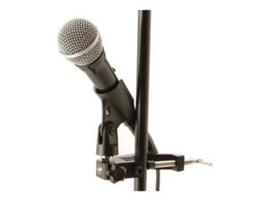 onstage tm01 multiclamp microphone mount