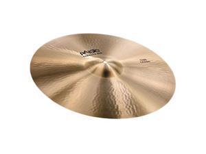 "paiste formula 602 classic sounds thin crash cymbal  18"""