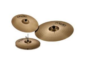 paiste cymbal variety package 015uset