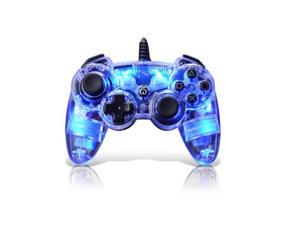afterglow ap.1 controller for ps3  blue