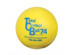 total control training ball 74 6 pack