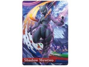 shadow mewtwo pokken tournament amiibo card