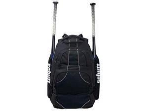 schutt sports 1284280606 bat pack travel team large plus large team travel bat pack for baseball & softball