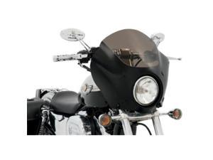 Memphis Shades MEM9884 Memphis Fats//Slim//Sportshield Lowers Hardware fits Honda Shadow Suzuki Intruder Kawasaki Vulcan and Yamaha Virago Models