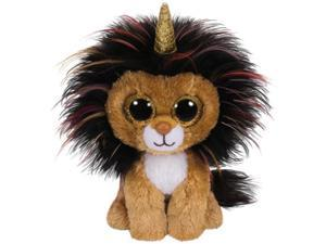 ty ramsey  lion