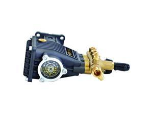 aaa technologies triplex plunger pump kit 3200 psi at 2.8 gpm