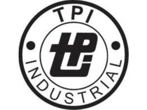 tpi 3900t2 double pole inbuilt thermostat for hydronic and architectural electric baseboard heater, standard white