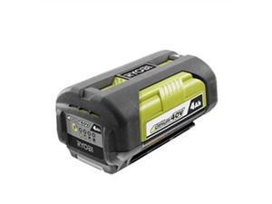 ryobi 40v 4.0 ah lithiumion battery op4040