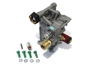 new honda excell xr2500 xr2600 xc2600 exha2425 xr2625 pressure washer pump kit by the rop shop