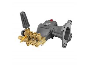 aaa technologies triplex plunger pump kit 4200 psi at 4.0 gpm