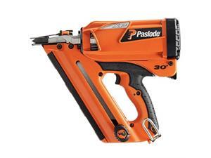 paslode  905600 cordless xp framing nailer  battery and fuel cell powered  no compressor needed