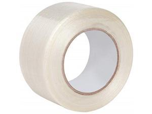 sparco filament tape, 3inch core, 2 x 60 yards spr64006