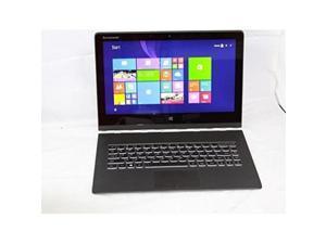 "lenovo yoga 3 pro  13.3"" qhd convertible ultrabook pc  intel core m5y71, 8gb ram, 256gb ssd, windows 8.1  silver"