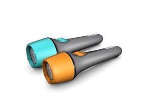 rayovac brite essentials d led hang loop flashlight