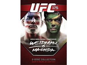 ufc 175 dvd
