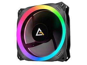 Antec Prizm 140 ARGB 140mm Addressable RGB LED Case / Radiator Fan