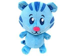daniel tiger's neighborhood tigey 61/2 inch plush toy figure