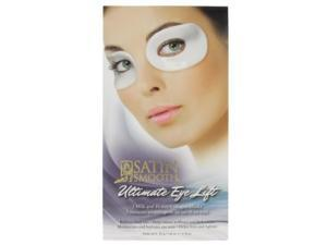 ultimate eye lift collagen mask milk 'n honey 3 pair pack