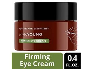 apothecare essentials phytoyoung firming eye cream 0.4 fl oz