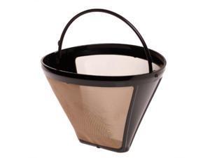 capresso 750.09 size4 cone goldtone filter