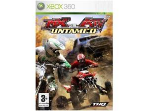 mx vs atv untamed xbox 360 by thq