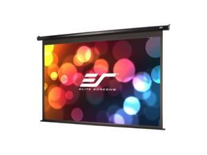 elite screens vmax2, 135inch 16:9, wall ceiling electric motorized drop down hd projection projector screen, vmax135uwh2