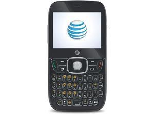 zte altair 2 z432 3g qwerty keyboard phone  at&t