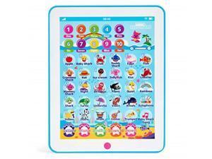 wowwee pinkfong baby shark tablet  educational preschool toy