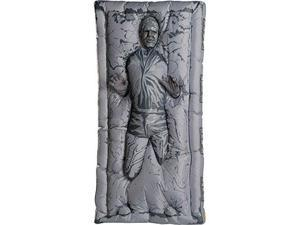 rubie's men's star wars classic han solo in carbonite, as shown, one size