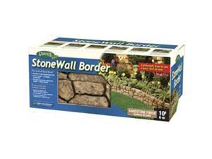 dalen gardeneer stonewall border  tan, 10 ft.