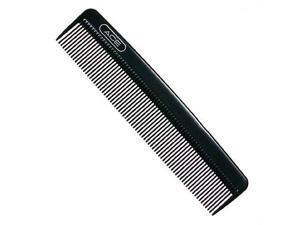 """ace 61636 5"""" pocket comb,black,2 packs"""