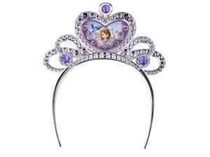 sofia the first royal tiara costume accessory