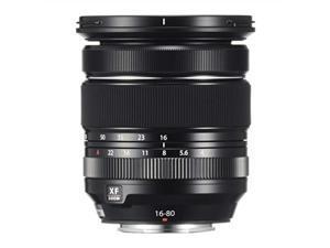 Fujifilm 16-80mm F4 R OIS WR Lens 16635613