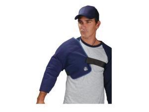 d8 cold shoulder wrap ea