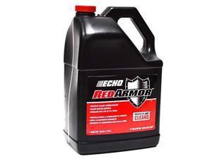 echo 6550050 red armor 2 cycle oil 50 gallon mix 50:1  1 gallon