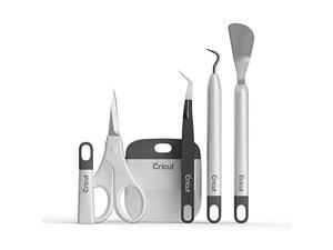cricut tools, gray basic set