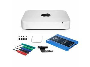 owc 480gb mercury extreme pro 6g ssd diy upgrade bundle for 2011, 2012 mac mini, includes data doubler, 5piece installation toolkit