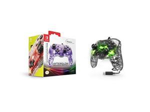 PDP - Afterglow Deluxe+ Audio Wired Controller - Nintendo Switch