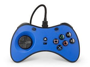 powera fusion wired fightpad for playstation 4  playstation 4