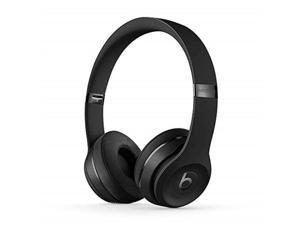 beats solo3 wireless onear headphones  black latest model