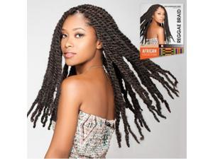 sensationnel synthetic hair braids braid now reggae braid marley braid 1b
